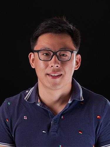Jianliang Wu